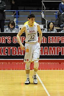 Ryan Rossiter American basketball player