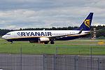 Ryanair, EI-FEI, Boeing 737-8AS (19558026613).jpg