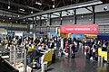 Ryanair Abflughalle at Bremen Airport 004.JPG