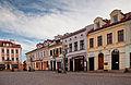 Rzeszów, zespół urbanistyczny średniowiecznego miasta i nowego miasta, 1354, XVIII, XX 001.jpg