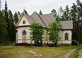 Säräisniemi Church 20190730.jpg