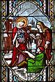 Sérignac-sur-Garonne - Église Notre-Dame-de-l'Assomption - Vitraux -4.JPG