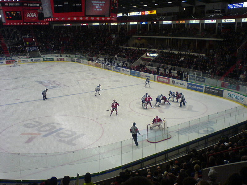 AXA Sports Center