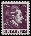SBZ 1949 234 Johann Wolfgang von Goethe.jpg