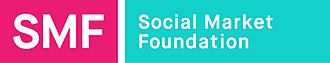 Social Market Foundation - Image: SMF LOGO RG Bcolour