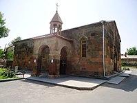 SOURB KARAPET CHURCH, AKOONCK VILLAGE, KOTAYK REGION, ARMENIA.jpg