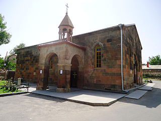 SOURB KARAPET CHURCH, AKOONCK VILLAGE, KOTAYK REGION, ARMENIA.jpg