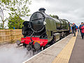 SR U-Class no. 1638 at East Grinstead (9132086760).jpg