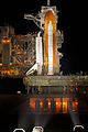 STS-135 (side view) on rotating service structure.jpg