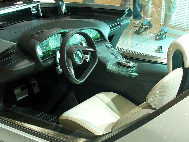File:Saab Aero X Interieur.JPG - Wikimedia Commons