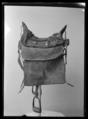 Sadel förmodligen tillverkad i Turkiet - Livrustkammaren - 17468.tif