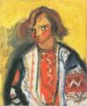 SaekiYūzō-1928-Russian Girl.png