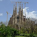 Sagrada Familiar, Barcelona - panoramio.jpg