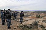 Sailors help commemorate Gettysburg Address 131123-N-XP477-104.jpg