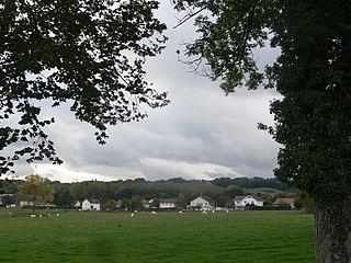 Saint-André-le-Gaz Commune in Auvergne-Rhône-Alpes, France