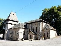 Saint-Chamant (19) église.JPG
