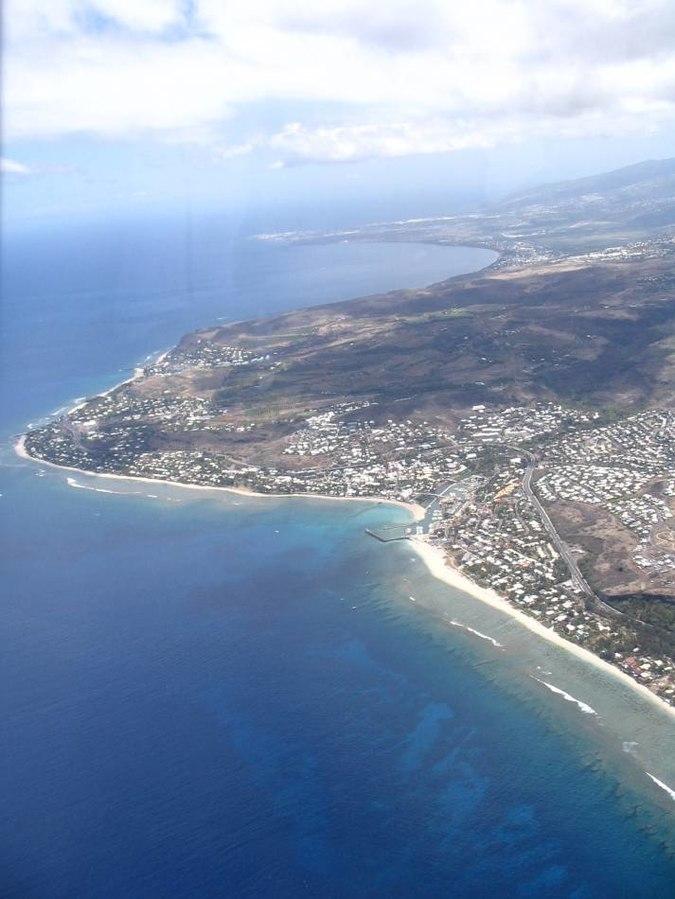 Saint-Gilles, Réunion