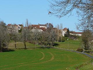 Saint-Jory-las-Bloux Commune in Nouvelle-Aquitaine, France