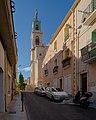 Saint-Louis Church, Sète, Hérault 01.jpg
