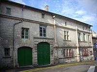 Saint-Mihiel - hôtel de Bousmard (2).JPG