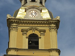 Saint-Petersberg, Peter Paul cathedral (20).JPG, автор: Perfektangelll