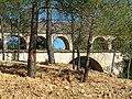 Saint Clément de riviere - Aqueduc les Arceaux de la Lironde.jpg