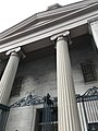 Saint Mary of the Seven Sorrows Church (Nashville, Tennessee) - portico.jpg