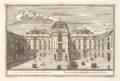 Salomon Kleiner Hofbibliothek am Josefsplatz in Wien.png