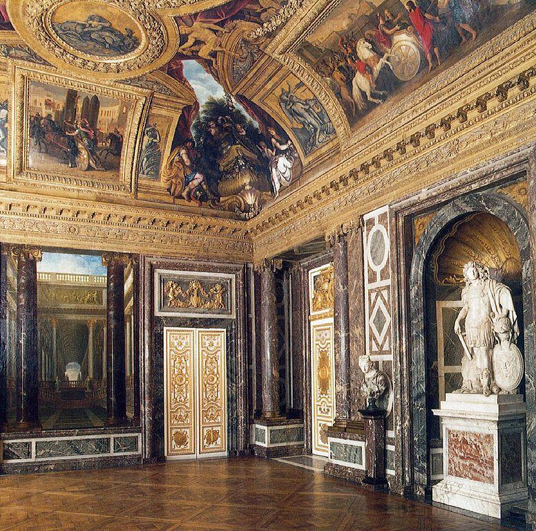 File salon de v wikimedia commons for Salon porte versailles