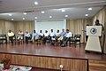 Samarendra Kumar Speaks - Ganga Singh Rautela Retirement Function - NCSM - Kolkata 2016-02-29 1422.JPG