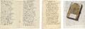 Sammelhandschrift der Grafen von Zimmern Lana XXIII D 33.png