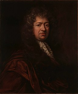 Samuel Pepys by John Riley