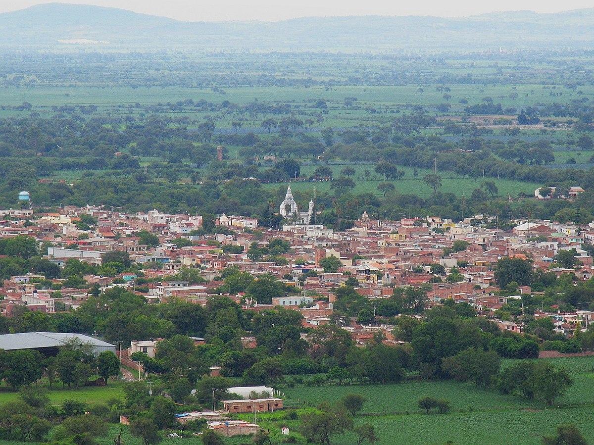 San Martín Hidalgo - Wikipedia f84ca8883b8