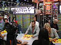 San Diego Comic-Con 2011 - It's Always Sunny in Philadelphia cast signing (Fox booth) (6039792100).jpg