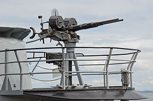 San Francisco, USS Pampanito (SS-383), deck gun.jpg