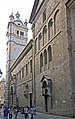 San Lorenzo cathedral Genoa S.jpg