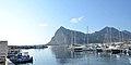 San Vito Lo Capo - Il porto e monte Monaco - panoramio.jpg