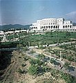 Sanatorium of the Ministry of Defense of the Soviet Union. Tsqaltubo, Georgia. 1957.jpg