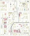 Sanborn Fire Insurance Map from Iowa City, Johnson County, Iowa. LOC sanborn02695 006-15.jpg