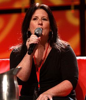 Sandy Fox American voice actress