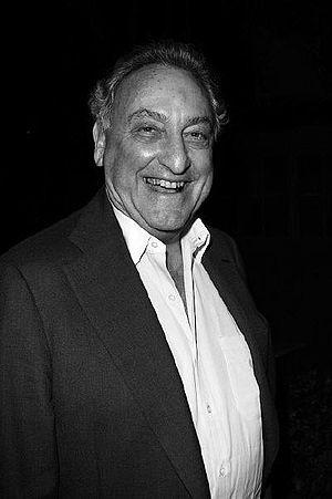 Sanford I. Weill - Weill in New York City, 2007