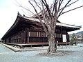 Sanjūsangen-dō hondō 8.jpg