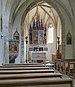 Sankt Katharina in Breien Völs am Schlern Innenraum.jpg