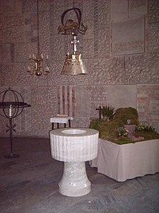 Domkapitel och sockenkyrkor i mellersta stergtland - Samla