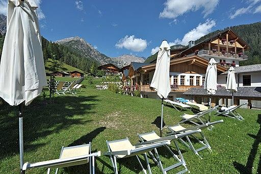 Sankt Lorenzen Tuffbad 3 Wellnesshotel 22082013 814