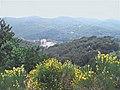 Sant Iscle de Vallalta des del Montnegre - panoramio.jpg