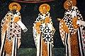 Sant Salvador de Khora - Pintures de l'absis.JPG