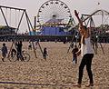 Santa Monica Beach (8356612333).jpg