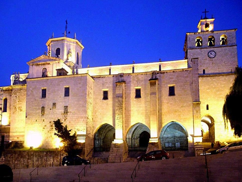 Catedral de Nosa Señora da Asunción
