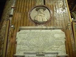 Santi Apostoli - tomba Bessarione 2806